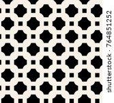 weave seamless pattern.... | Shutterstock .eps vector #764851252