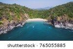 Secret Beach Butterfly In Goa ...