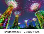 singapore  singapore   october... | Shutterstock . vector #765094426