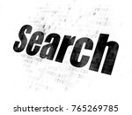 web development concept ... | Shutterstock . vector #765269785