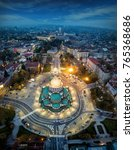 Small photo of sofia capital city of Bulgaria
