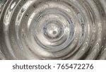 modern digital liquid whirl art ... | Shutterstock . vector #765472276