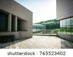 in shanghai honeqiao  china.... | Shutterstock . vector #765523402