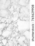 white marble texture background ... | Shutterstock . vector #765629908