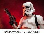 san benedetto del tronto  italy.... | Shutterstock . vector #765647338
