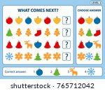 set of tasks for the... | Shutterstock .eps vector #765712042