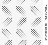 vector seamless pattern.... | Shutterstock .eps vector #765809062
