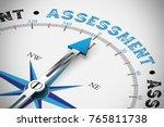 Assessment As Business Success...