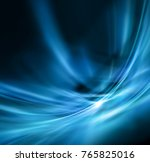 abstract blue background | Shutterstock . vector #765825016