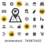 store pin location design ...