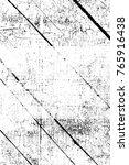 grunge black and white pattern. ...   Shutterstock . vector #765916438