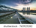 Water Treatment Plant With...