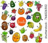 cartoon vector illustration of... | Shutterstock .eps vector #766026502