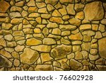 Stonework Abstract Background...
