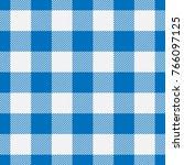 lumberjack plaid pattern in... | Shutterstock .eps vector #766097125
