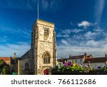 Malton Yorkshire And St Michea...