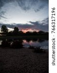Small photo of Sunset Pond Maricopa AZ