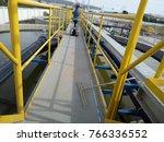 denitification of sadimentation | Shutterstock . vector #766336552