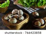 Quail Eggs  Colorful Eggs  Diet ...