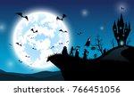 illustration background... | Shutterstock .eps vector #766451056