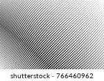 background in halftones. stars | Shutterstock .eps vector #766460962