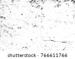 grunge black and white pattern. ...   Shutterstock . vector #766611766