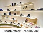 rome  italy   circa november ... | Shutterstock . vector #766802902