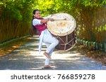 amravati  maharashtra  india  ...   Shutterstock . vector #766859278