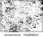 scratch grunge urban background.... | Shutterstock .eps vector #766888822