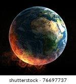 Global Catasrtophe Concept...