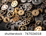 mechanical watch repairing...