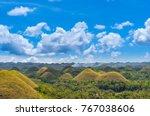 Chocolate Hills  Bohol ...