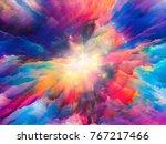 color splash series. visually...   Shutterstock . vector #767217466