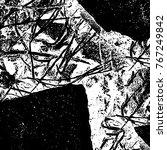 old grunge background black and ...   Shutterstock .eps vector #767249842