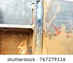 surface defect polo after... | Shutterstock . vector #767279116