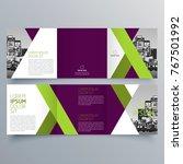 brochure design  brochure... | Shutterstock .eps vector #767501992