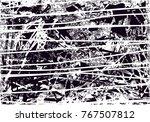 print distress background in... | Shutterstock .eps vector #767507812