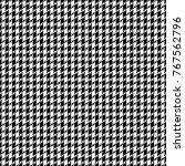 vector classical textile... | Shutterstock .eps vector #767562796