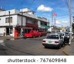 jilotepec  mexico   september... | Shutterstock . vector #767609848