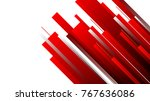 connection speed line abstract... | Shutterstock .eps vector #767636086