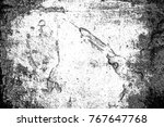 abstract background. monochrome ... | Shutterstock . vector #767647768