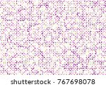 abstract bright backdrop with... | Shutterstock . vector #767698078