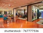 rome  italy   circa november ... | Shutterstock . vector #767777536