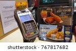kuala lumpur  malaysia 24 nov...   Shutterstock . vector #767817682