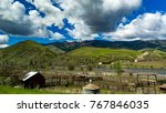 Country Mountain Homestead In...