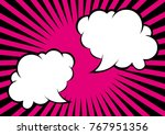 concentrated line and... | Shutterstock .eps vector #767951356