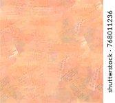 an abstract vector texture made ...   Shutterstock .eps vector #768011236