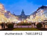 Czech Republic  Prague   Nov 3...