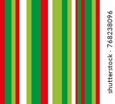 striped pattern with stylish... | Shutterstock .eps vector #768238096