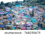 Housing Stacked Port Au Prince...